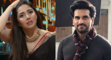 "Here Is Why Mahira Warned Humayun While Shooting For ""Neeyat"""