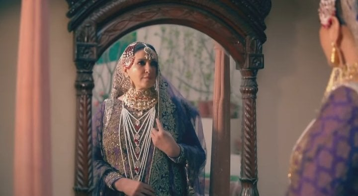 HSY Released Fashion Film Featuring Saba Faisal And Family