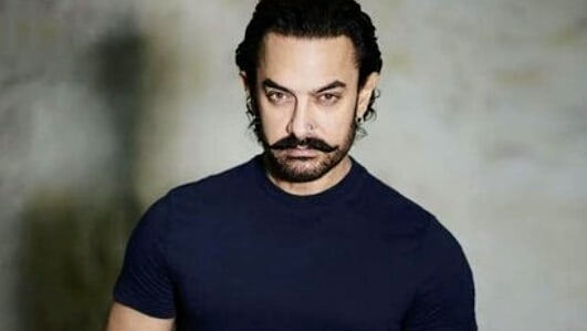Humayun Saeed Was As A Guest At Bollywood Actor Amir Khan's House