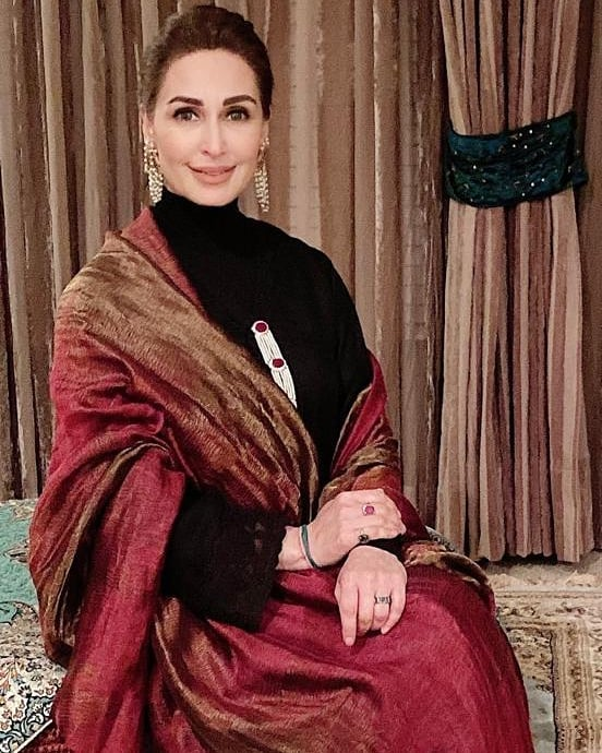 20 Vibrant pictures of Reema Khan - The Greatest