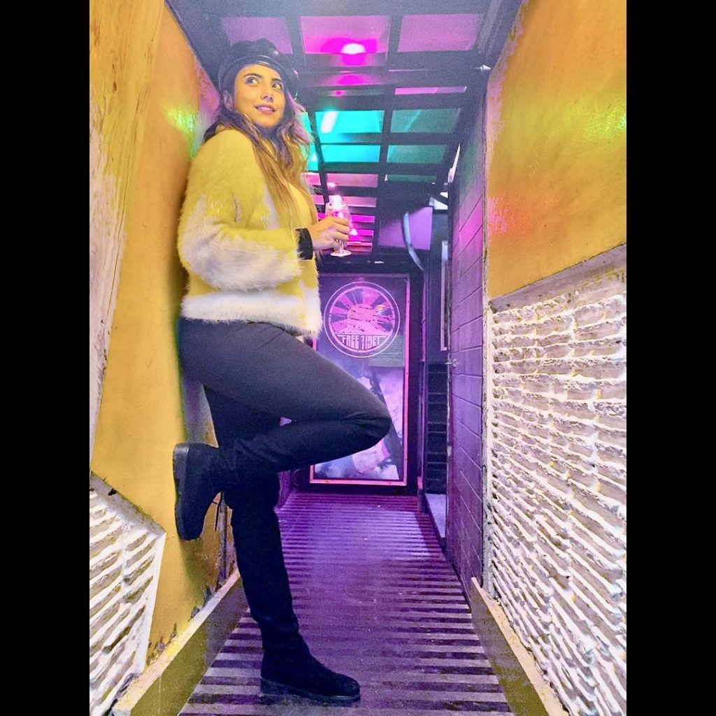 Who is Neha Rajput | Latest Photos