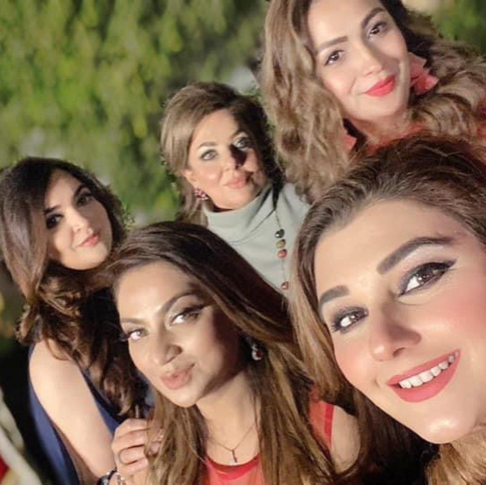 Eye Make-Up Hacks By Javeria Saud