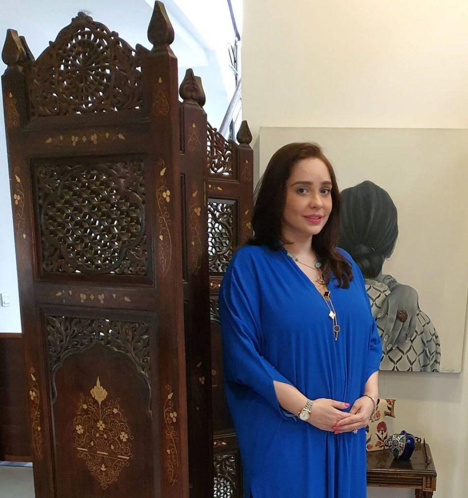 Typical Eastern Wear Styles of Juggan Kazim