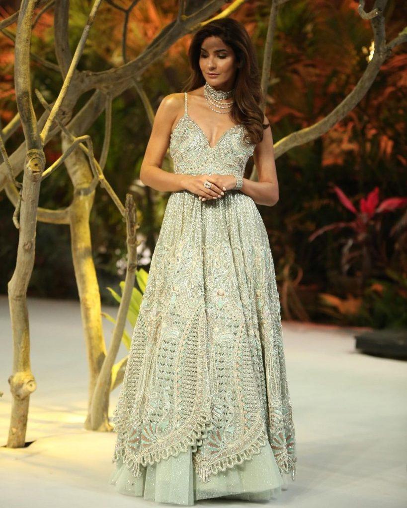 Kiran Malik Looks Gorgeous In FPW