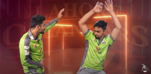 Lahore Qalandar Anthem - New Video Is Out Now