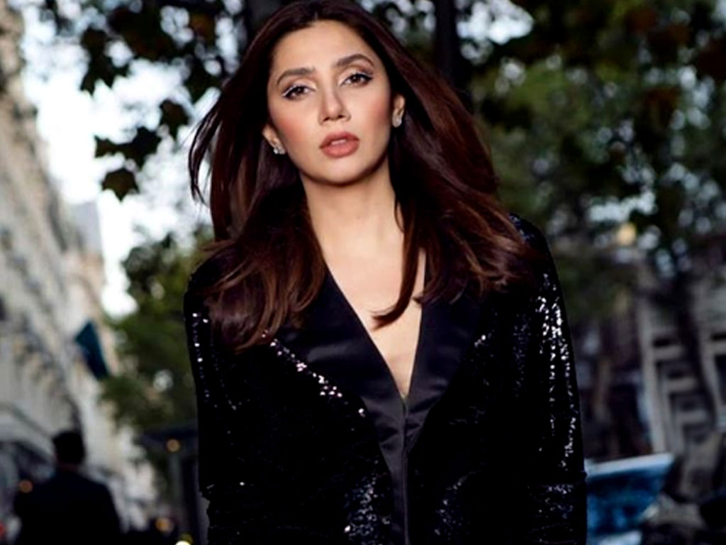 Did You Know Mahira Khan Has Her Own Website?