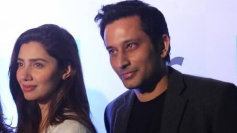 Mahira Khan First Time Openly Talked About Her Relationship With Salim Karim