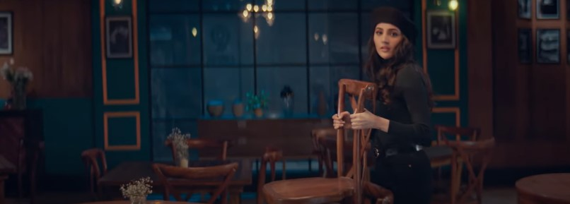 "Azaan Sami Releases Debut Song ""Main Tera"""