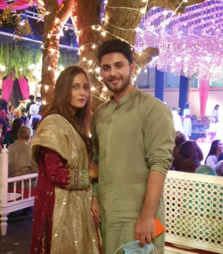 Mama Mir Is Looking For A Girl For Her Younger Son Adnan Raza Mir