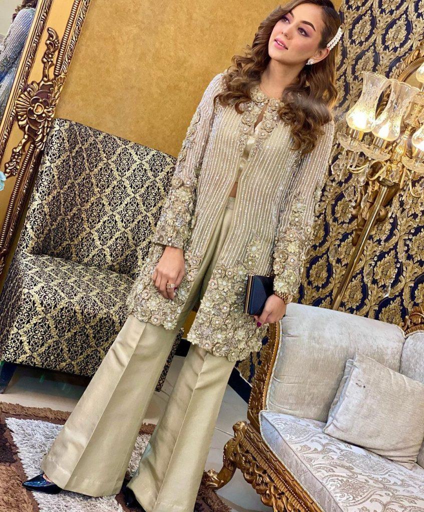 Maryam Noor Beautiful Pictures