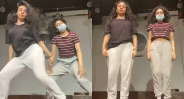 Mehar Bano Latest Dance Video And Public Reaction