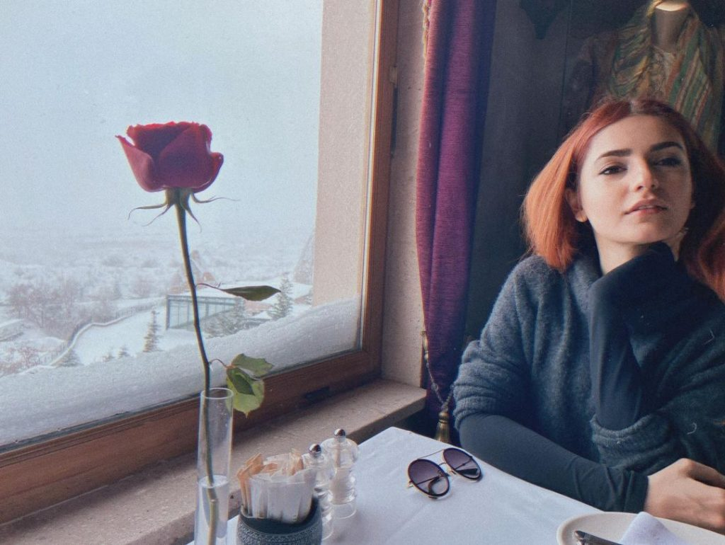 Momina Mustehsan Latest Unseen Pictures