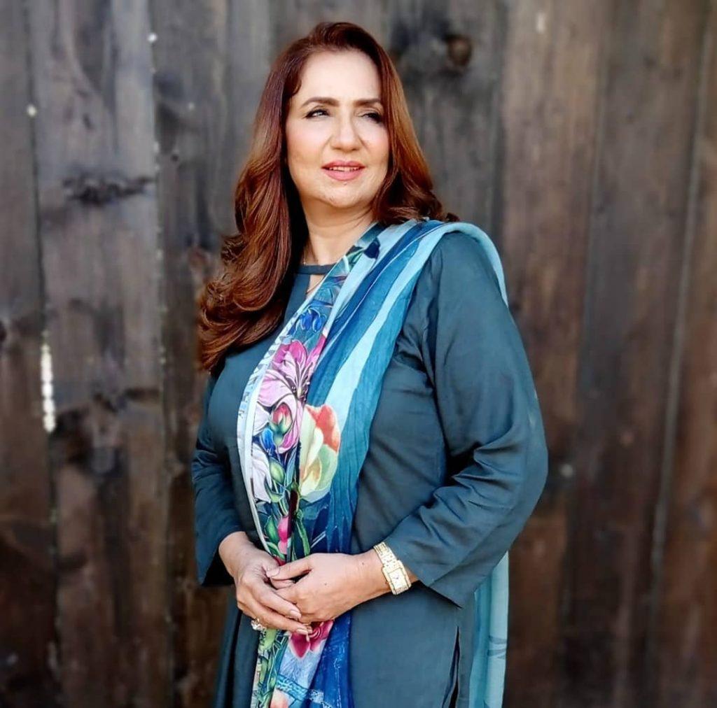 Why Actress Nabeela Khan Left Showbiz For 20 Years