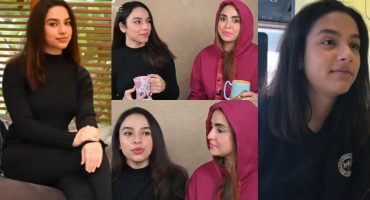 Nadia Khan Shared Weight Loss Journey Of Her Daughter