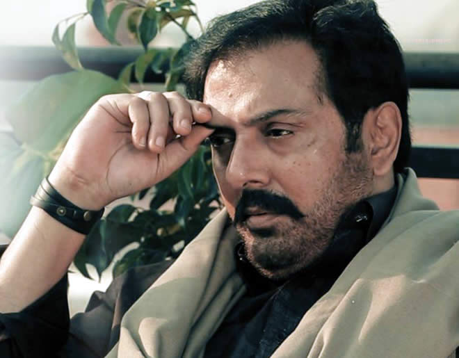 Veteran Actor Nouman Ijaz Blasted Over The Entertainment Industry