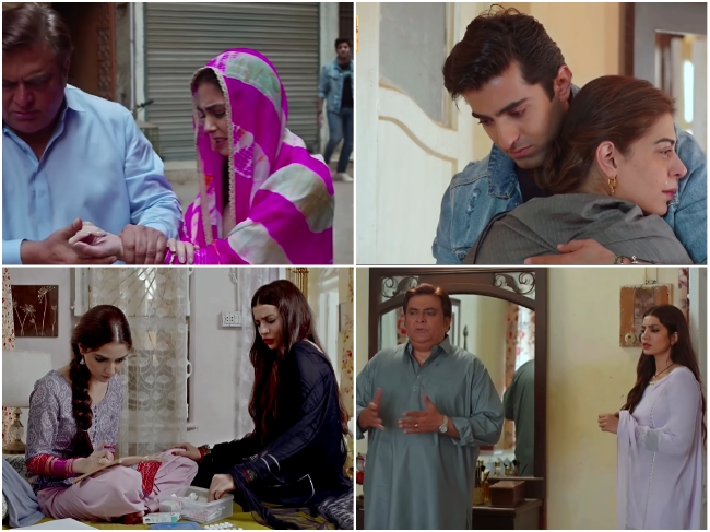 Pehli Si Mohabbat Episode 6 Story Review – Happiness Is Secondary