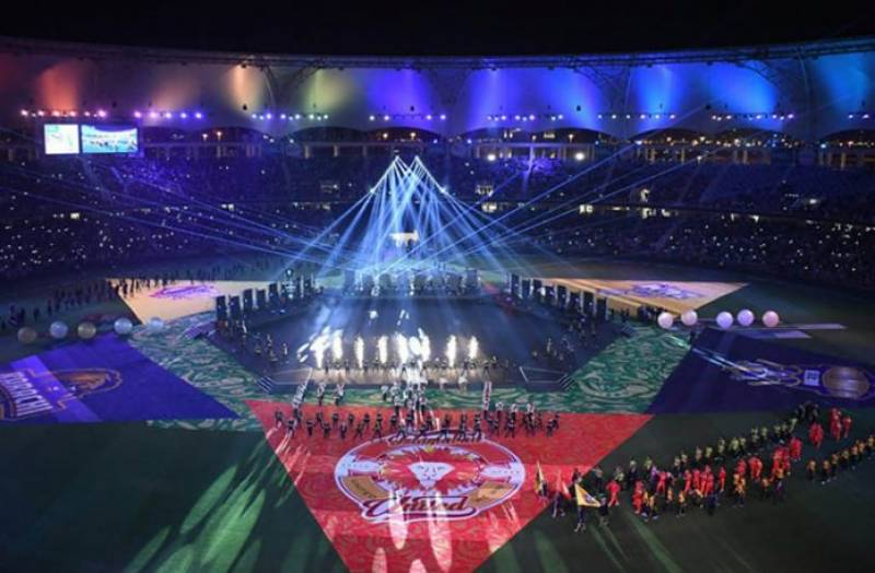 PSL 6 Opening Ceremony To Be Held In Turkey