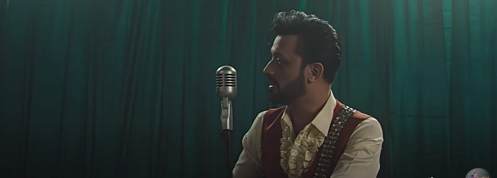 """Atif Aslam's New Song """"Raat"""" Is Out Now"""