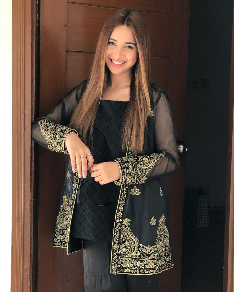 Sabeena Farooq's Latest Unseen Pictures