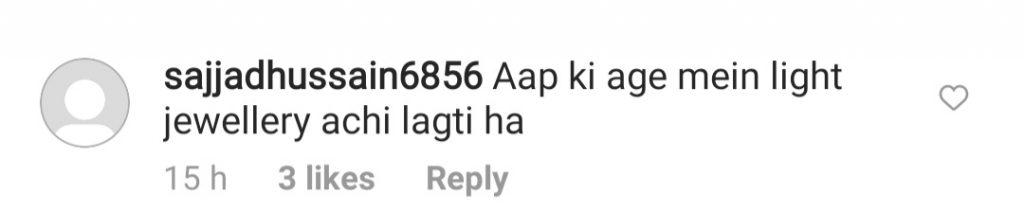 Sadia Faisal Slammed Haters In Her New Instagram Post - Public Reaction