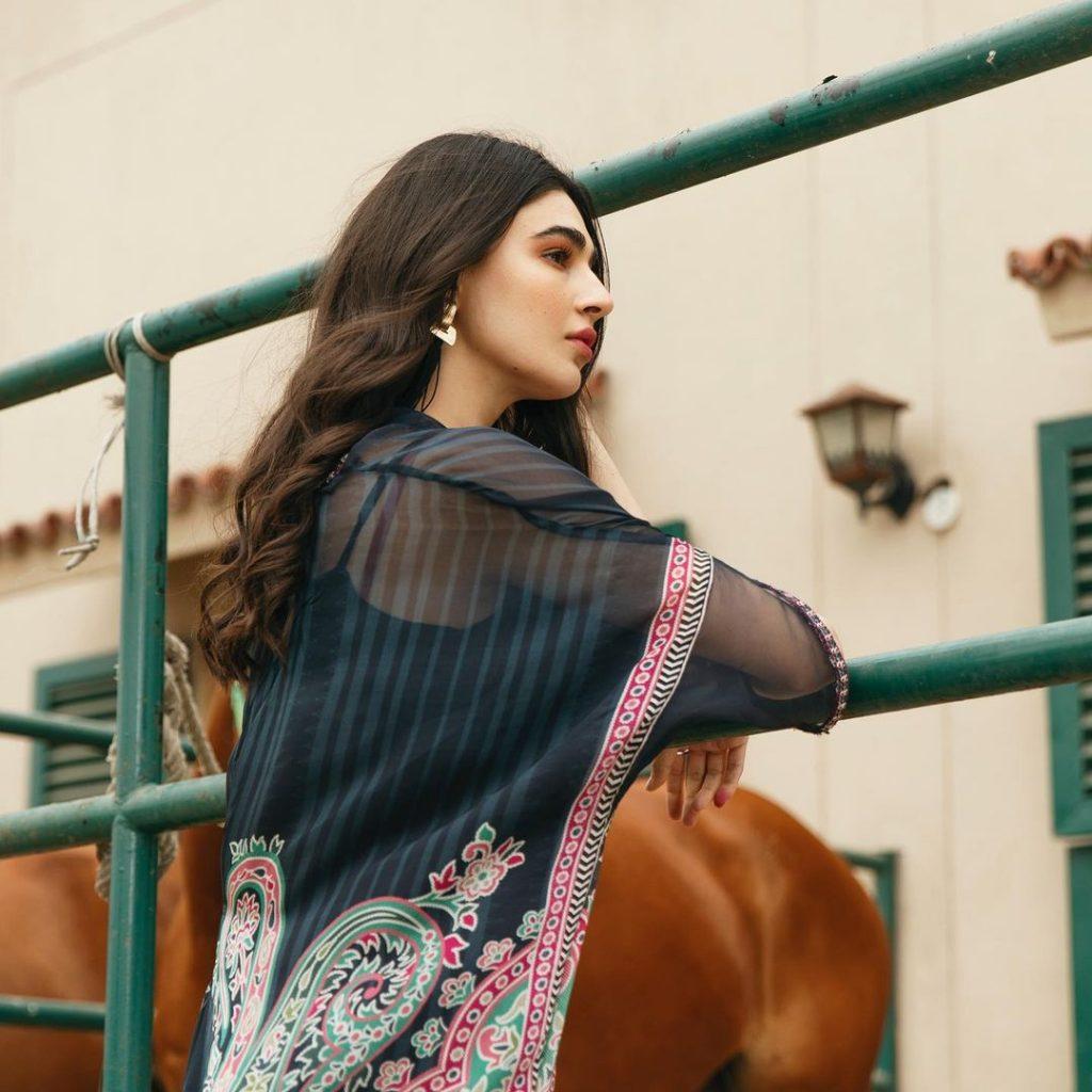 Saheefa Jabbar Khattak Latest Unseen Pictures