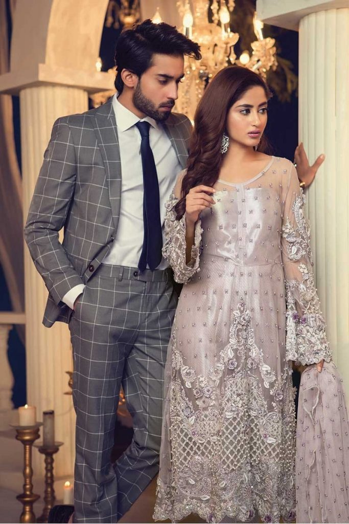 Sajal Aly And Bilal Abbas To Star Together In A Movie