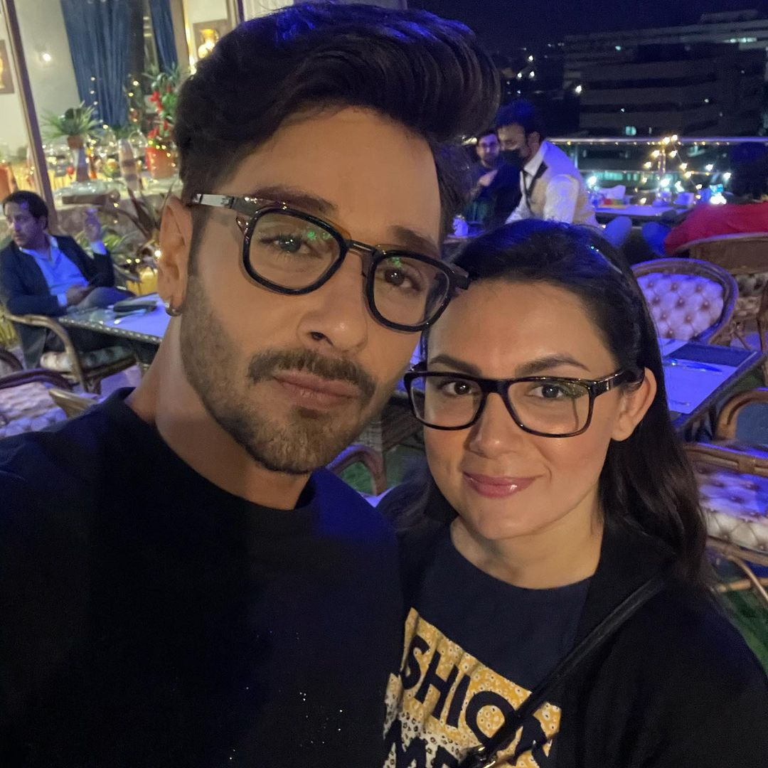 Interesting Facts About Faysal Qureshi