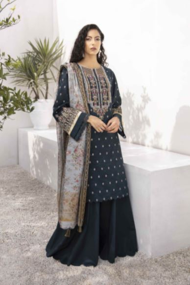 Sapphire Lawn Collection Vol 1 2021- Pictures And Prices