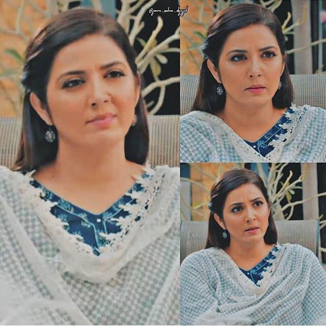 20 Latest Pictures of Savera Nadeem