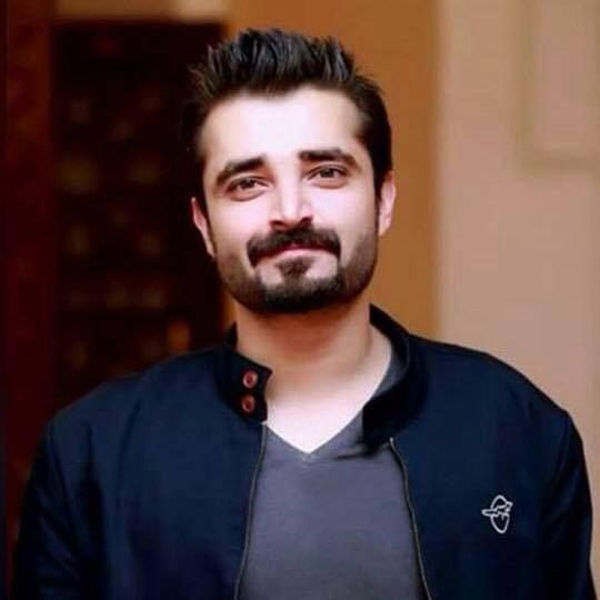 Shahveer Jafry Wishes To Invite Hamza Ali Abbasi To The Podcast