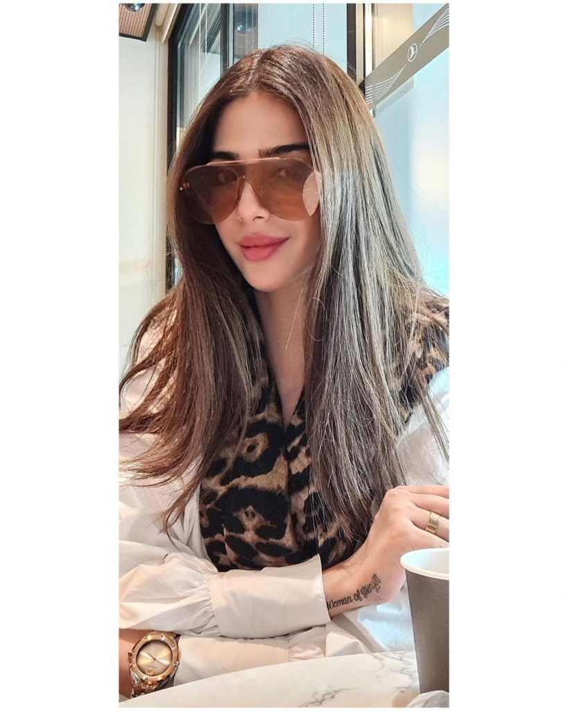 Sonya Hussyn Beautiful Pictures