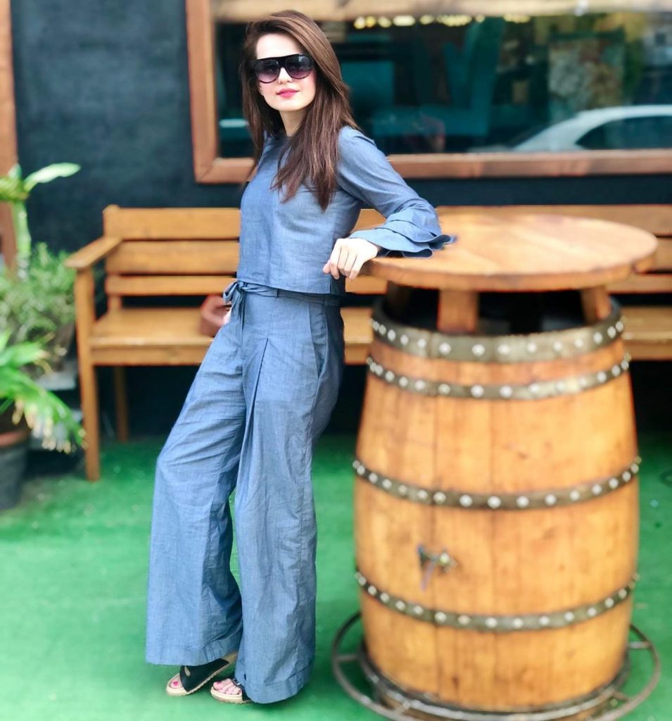 Fresh Clicks of Sumbul Iqbal Khan | Latest Pictures