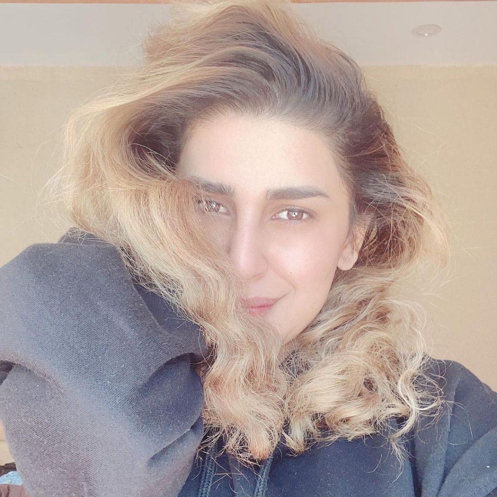 Latest Casual Looks of Kubra Khan