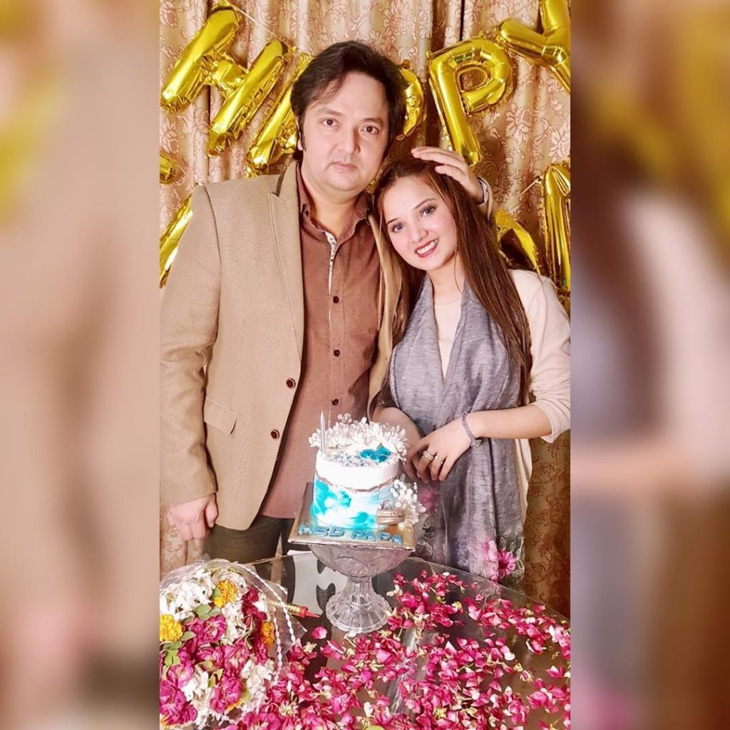 TikTokers Who Are Children Of Famous Celebrities Of Pakistan