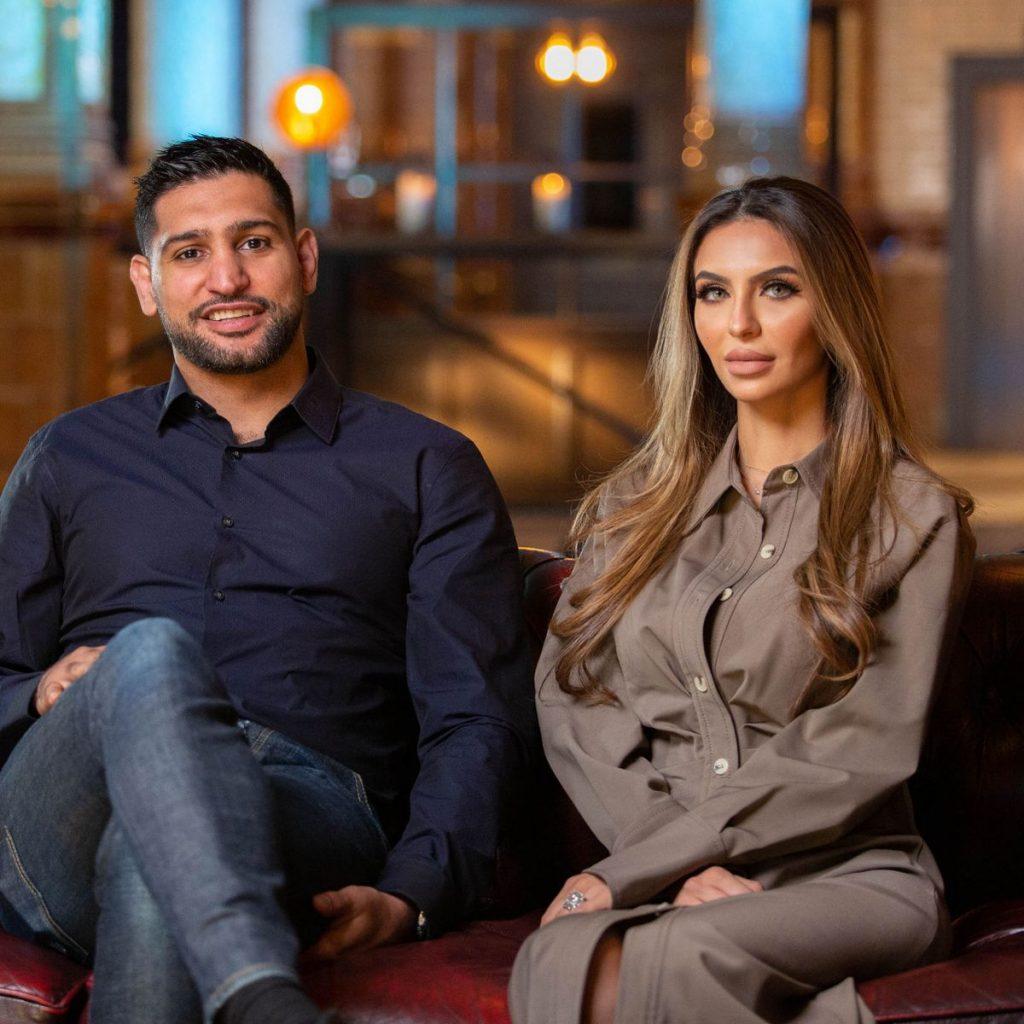 Faryal Makhdoom Talks About Husband's Cheating