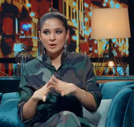 Ayesha Omer's Statement On Khalil-ur-Rehman's Controversy
