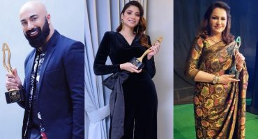 ARY People's Choice Awards-Winners