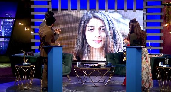 Netizens Criticized Aiman Khan On Her Weight Gain Advice For Mawra