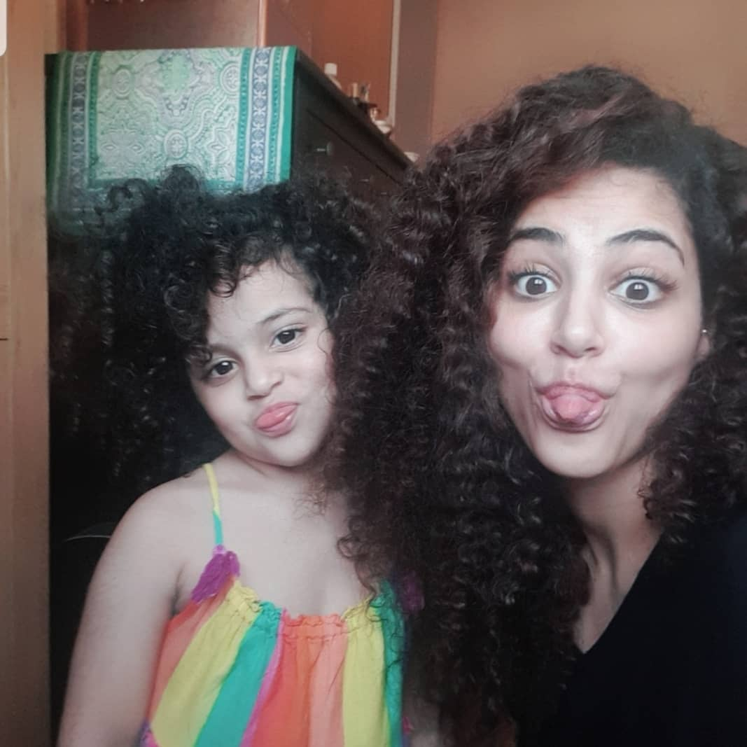 Annie Khalid Shared Beautiful Pictures with her Daughter