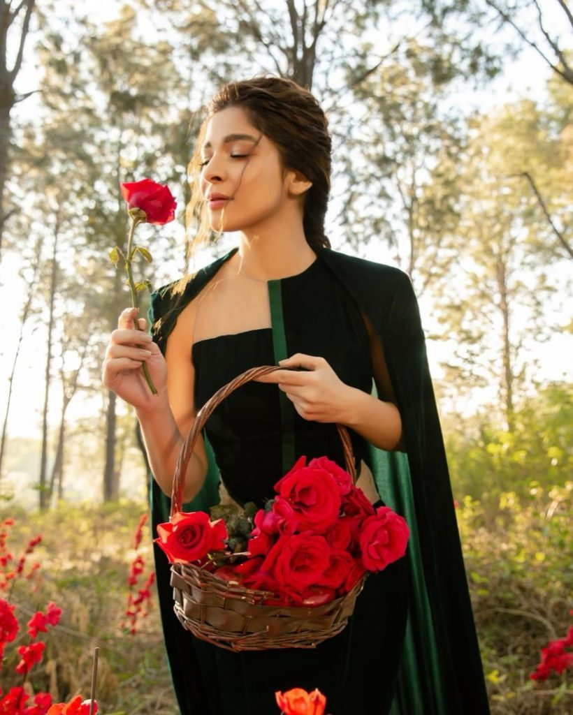 Ayesha Omar All Set To Launch Her Own Skincare Brand