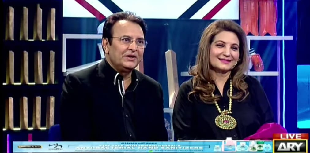 Behroz Sabzwari Talked About Javed Sheikh's Secrets