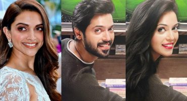 Netizen's Reaction On Fahad Mustafa And Deepika's Uncanny Resemblance