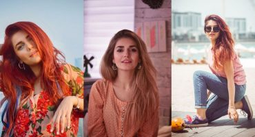 20 Latest Photos of Momina Mustehsan
