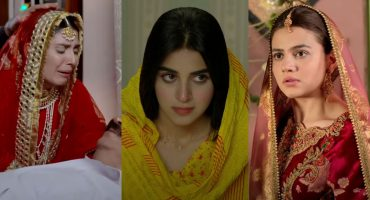 Unacceptable Trend of Forced Nikkahs in Pakistani Dramas