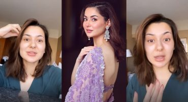 Hania Amir Clears The Air On The Ongoing Debate On Beauty Standards