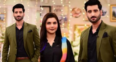 Agha Ali Talks About Break Up and Worst Decision of His Life in GMP