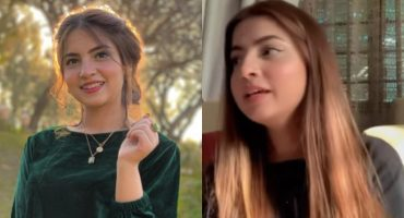 Viral Girl Dananeer Mobeen Singing Beautiful Song