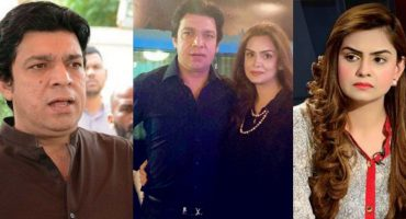 Faisal Vawda And Sadia Afzal Marriage Revealed