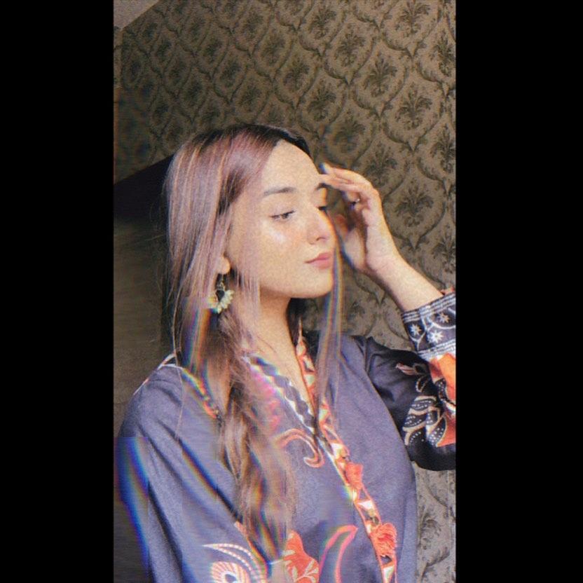 Amjad Sabri Daughter Hoorain Sabri Latest Pictures