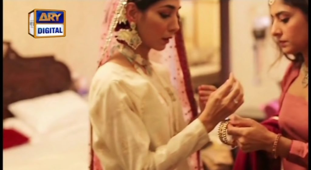 Sanam Jung Shares Beautiful Momemts From Sister's Wedding
